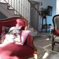 Hotel Casa Rural la Perla en zarzuela-de-jadraque