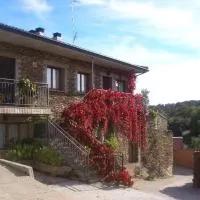 Hotel Apartamentos Albarcas en zarzuela-de-jadraque