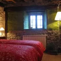 Hotel Casa Rural Sobre Fabulas en zarzuela-de-jadraque