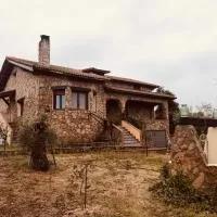 Hotel Casa Turistica Los Olivos en zarzuela-del-monte