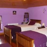Hotel Casa Rural Altzuste Landetxea en zeanuri
