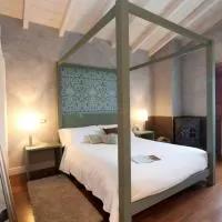 Hotel Casa Rural Etxegorri en zeanuri