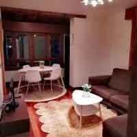 Hotel Casa en zeberio