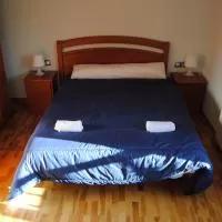 Hotel Mutiloako Ostatua en zegama