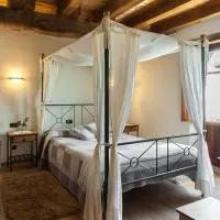 Hotel Casa rural Restaurante Aranburu en zestoa