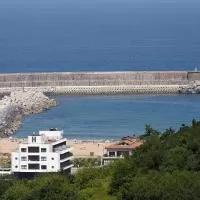 Hotel Hotel & Thalasso Villa Antilla en zestoa