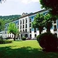 Hotel Balneario de Cestona en zestoa
