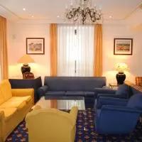 Hotel Hotel Zarauz en zestoa