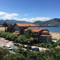 Hotel Hotel Igeretxe en zierbena