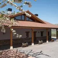 Hotel La Morada de Andoin en ziordia