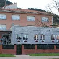 Hotel Hotel Gernika - Adults Only en ziortza-bolibar