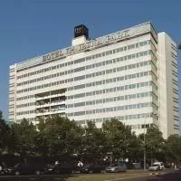 Hotel NH Pamplona Iruña Park en zizur-mayor-zizur-nagusia