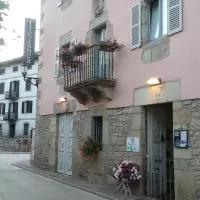 Hotel Tresanea Apartamentos en zubieta
