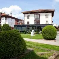 Hotel La Casa del Patrón en zuia