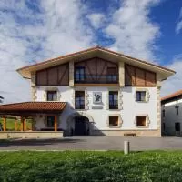 Hotel Endaneta Berri en zumaia