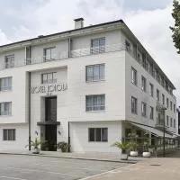 Hotel Hotel Loiola en zumarraga