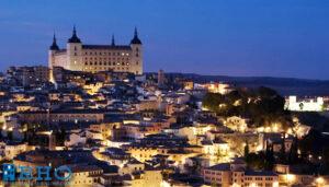 Los mejores Hoteles para alojarse en Ciudad Real