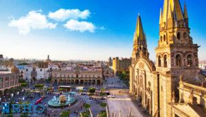 Dónde dormir en Guadalajara