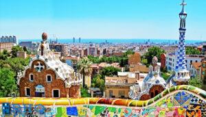 Los mejores hoteles en Barcelona