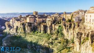 Dónde alojarse en Cuenca