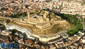Los mejores hoteles en Lleida