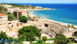 Los mejores hoteles en Tarragona
