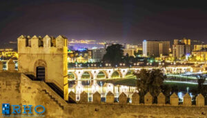 Hoteles para alojarse en Badajoz