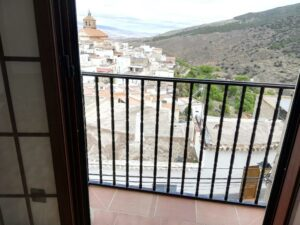Dónde alojarse en Abrucena, Almería