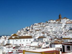 Dónde dormir en Alcalá de los…