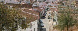 Dónde dormir en Alosno, Huelva