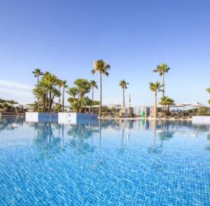 El mejor hotel de Alcalá del…