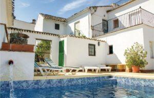 El mejor hotel de Alcaudete, Jaén