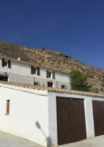 Los mejores alojamientos de Albox, Almería
