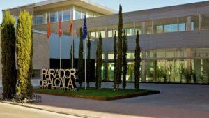Los mejores alojamientos de Alcalá de…