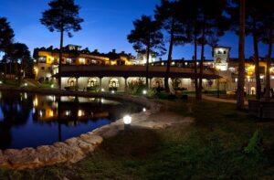 Los mejores hoteles de Abadía, Cáceres