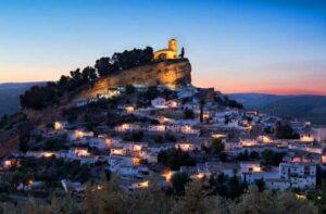 Los mejores hoteles de Albuñuelas, Granada