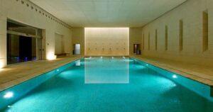 Los mejores hoteles de Alcalá de…