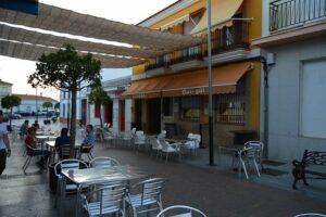 Los mejores hoteles de Aljaraque, Huelva