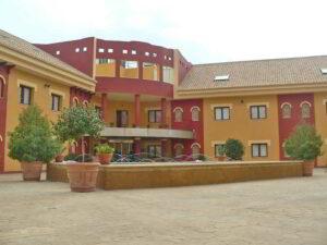 Mejores alojamientos en Albolote, Granada