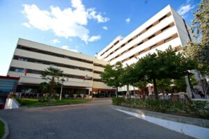 Mejores alojamientos en Alcalá de la…