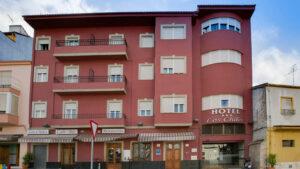 Mejores alojamientos en Arquillos, Jaén