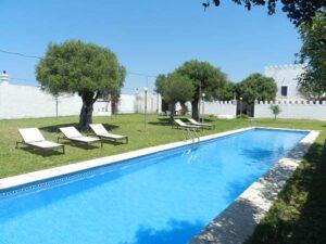 Mejores alojamientos en Barbate, Cádiz