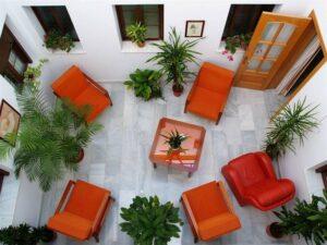 Mejores hoteles para alojarse en Aguadulce,…