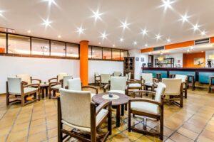 Mejores hoteles para alojarse en Albaladejo,…