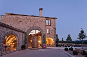 Mejores hoteles para alojarse en Albalate…