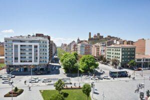 Mejores hoteles para alojarse en Albesa,…