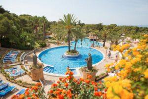 Mejores hoteles para alojarse en Alcanar,…