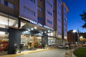 Mejores hoteles para dormir en Abla,…