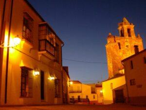 Mejores hoteles para dormir en Alanís,…