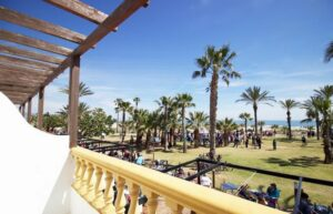 Mejores hoteles para dormir en Alcalà…